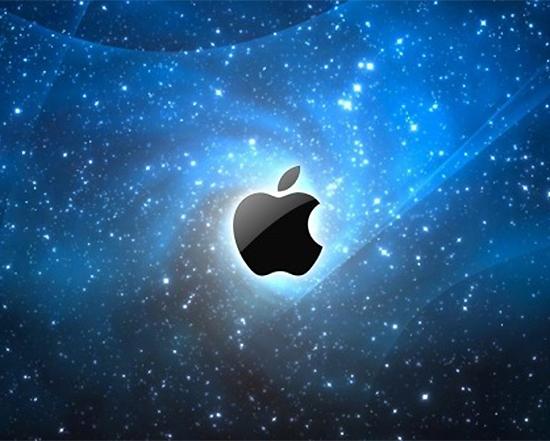 apple550